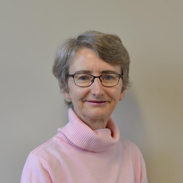 Dr Jane Henrys